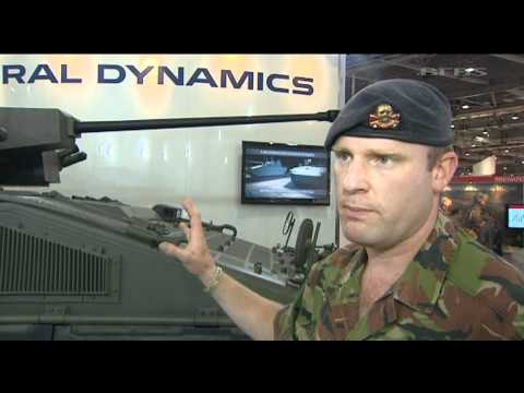 Army Set To Get First New Family Of Armoured Vehicles for Decades | Forces TV