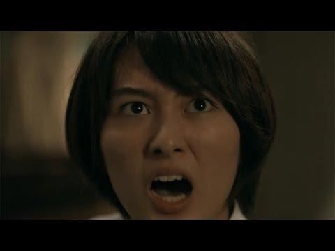 高月彩良が主演!映画「人狼ゲーム クレイジーフォックス」予告編 #Sara Takatsuki #movie