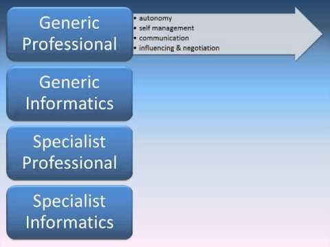 Health Informatics Professional Registration Standards