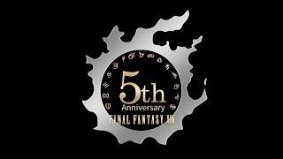 Five Years of Memories - FINAL FANTASY XIV