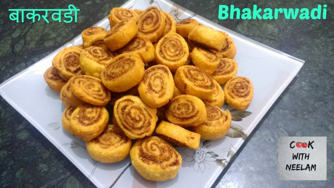 Most famous and delicious Gujarati and Marathi snacks ...