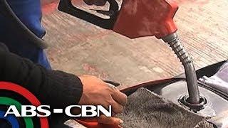 Taas-presyo ng petrolyo, iba pang bilihin, ramdam na sa mga lalawigan