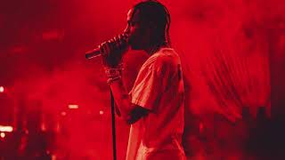 Travis Scott - Goosebumps ft  Kendrick Lamar (8D Audio)