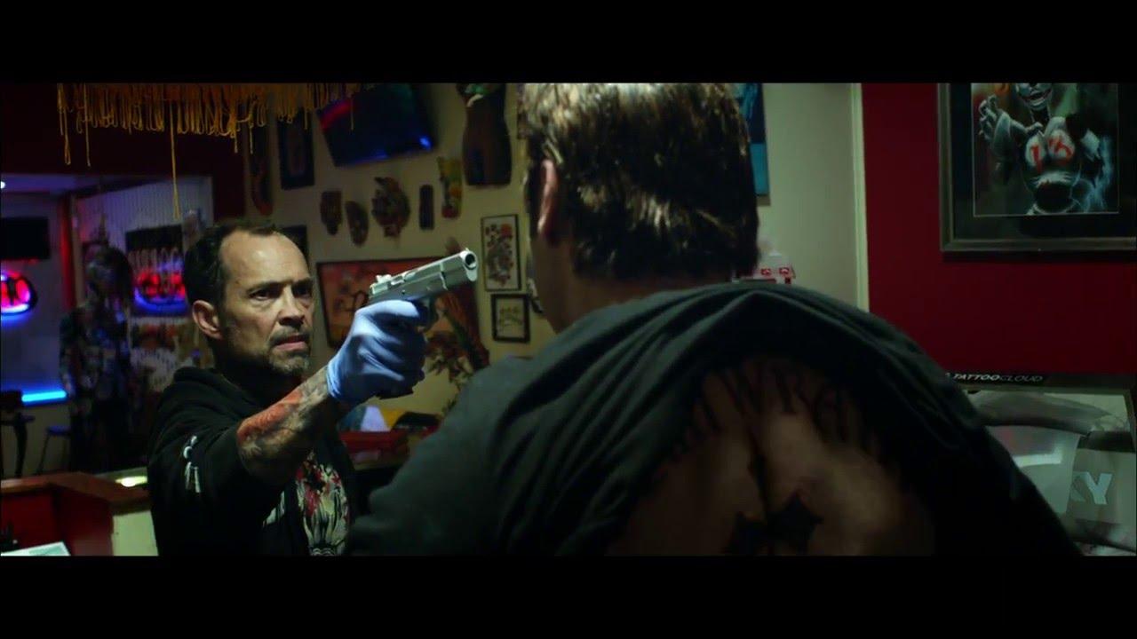 THE REVENGE avec John Travolta BA officielle VF