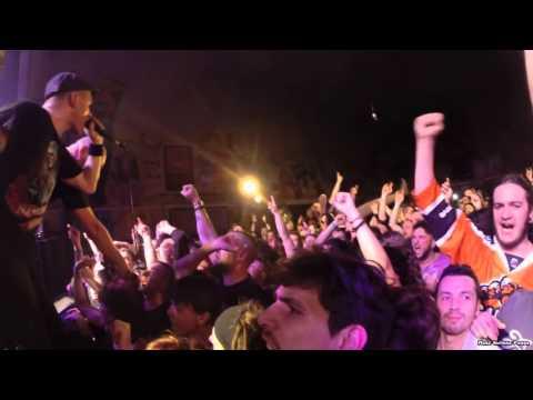 Le Bal Des Enragés #3  - 2016  - Cayenne @Chez Narcisse - Le Val D'Ajol (88) le 07 Février 2016