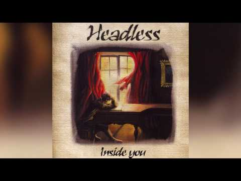 Headless - Inside You (Full album HQ)