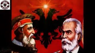 Tifo Albania - Poezi Per Serbet [ 2015 ]