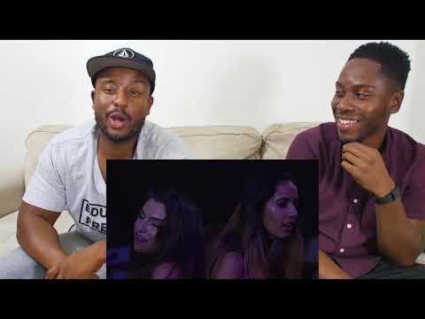 Giggs Lock Doh feat. Donae'O Reaction