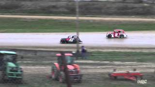 Brushcreek Motorsports Complex | Legends