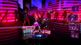 Dance Central 3 - You Got It (The Right Stuff) HARD - New Kids On The Block - Gold Stars