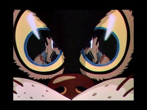 Bill Roberts Animation