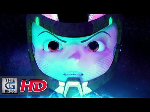 "A Sci-Fi Short Film: ""IO - INNER SELF"" - by Spaceboy Studio | TheCGBros"