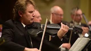 "Art Strings of NYC performs Vivaldi's Summer on ""mezzo-forte carbon fiber instruments "" Resimi"