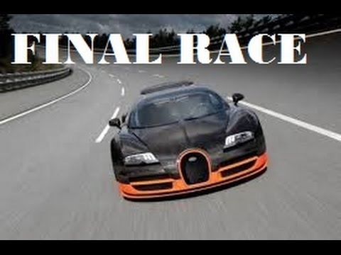 bugatti veyron super sports last race forza horizon 2 ending youtube. Black Bedroom Furniture Sets. Home Design Ideas