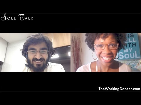 Sole Talk #13: Saurabh Bassi, Founder of ATG.world