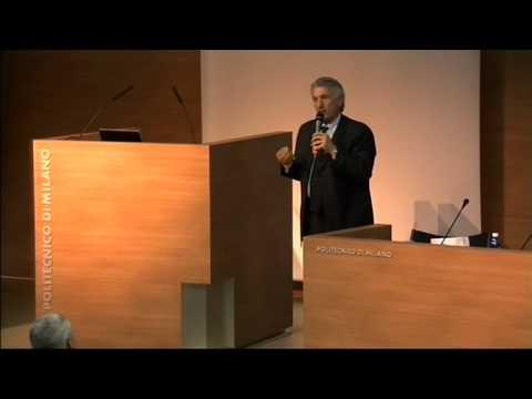 Mr. Woodrow Clark - The Next Economics @ Politecnico di Milano - part1