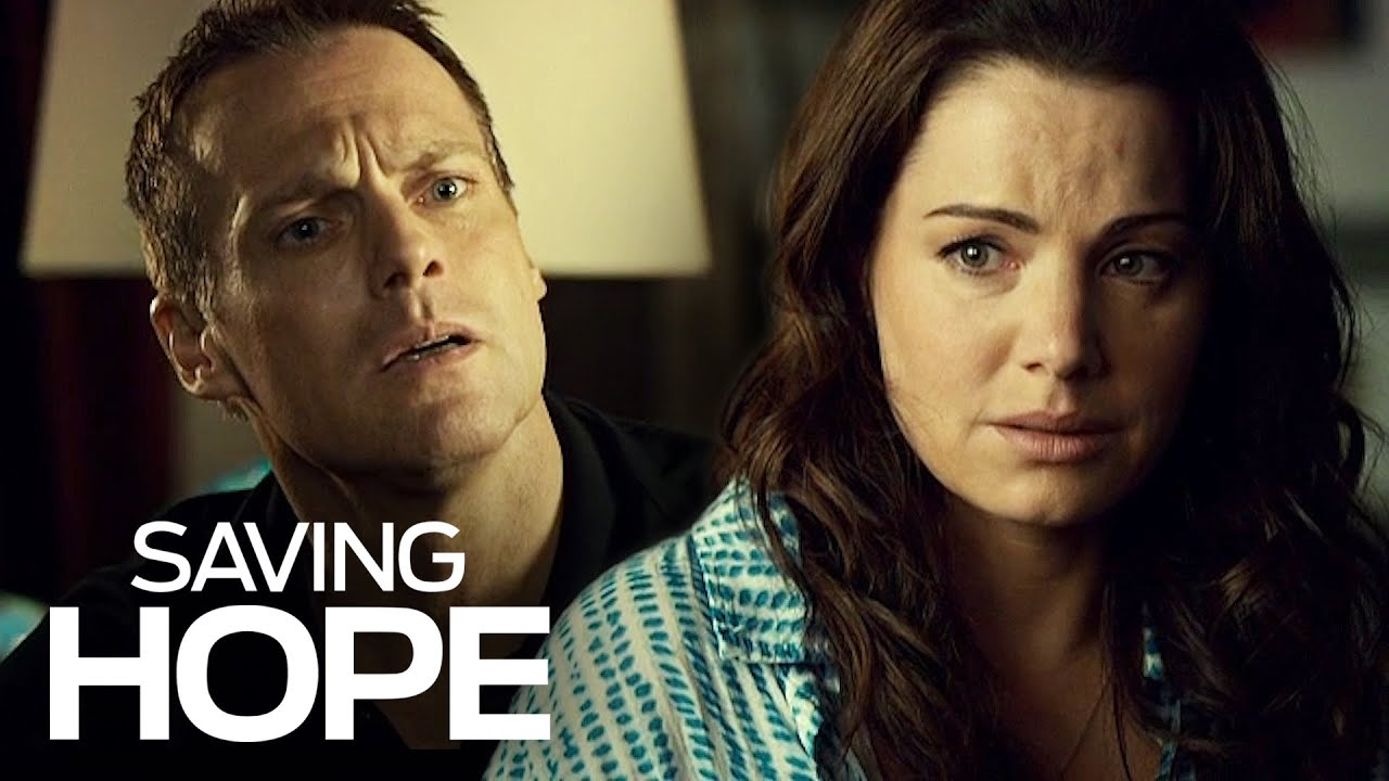 """I Don't Love You Anymore"" | Saving Hope"
