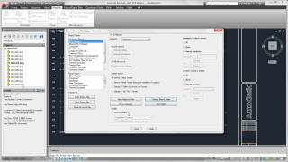 AutoCAD Electrical Automatic Reports