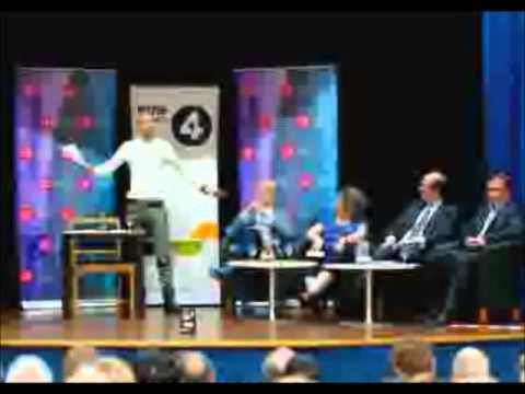 LSE  EU Debate