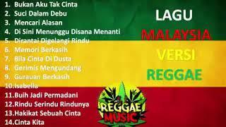 Download Lagu Lagu Malaysia Versi Reggae Ska (COVER) Paling enak Banget Untuk Di Dengar mp3