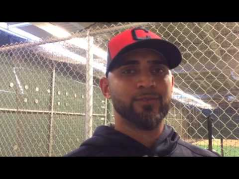 Cleveland Indians' Danny Salazar throws four scoreless innings vs Royals