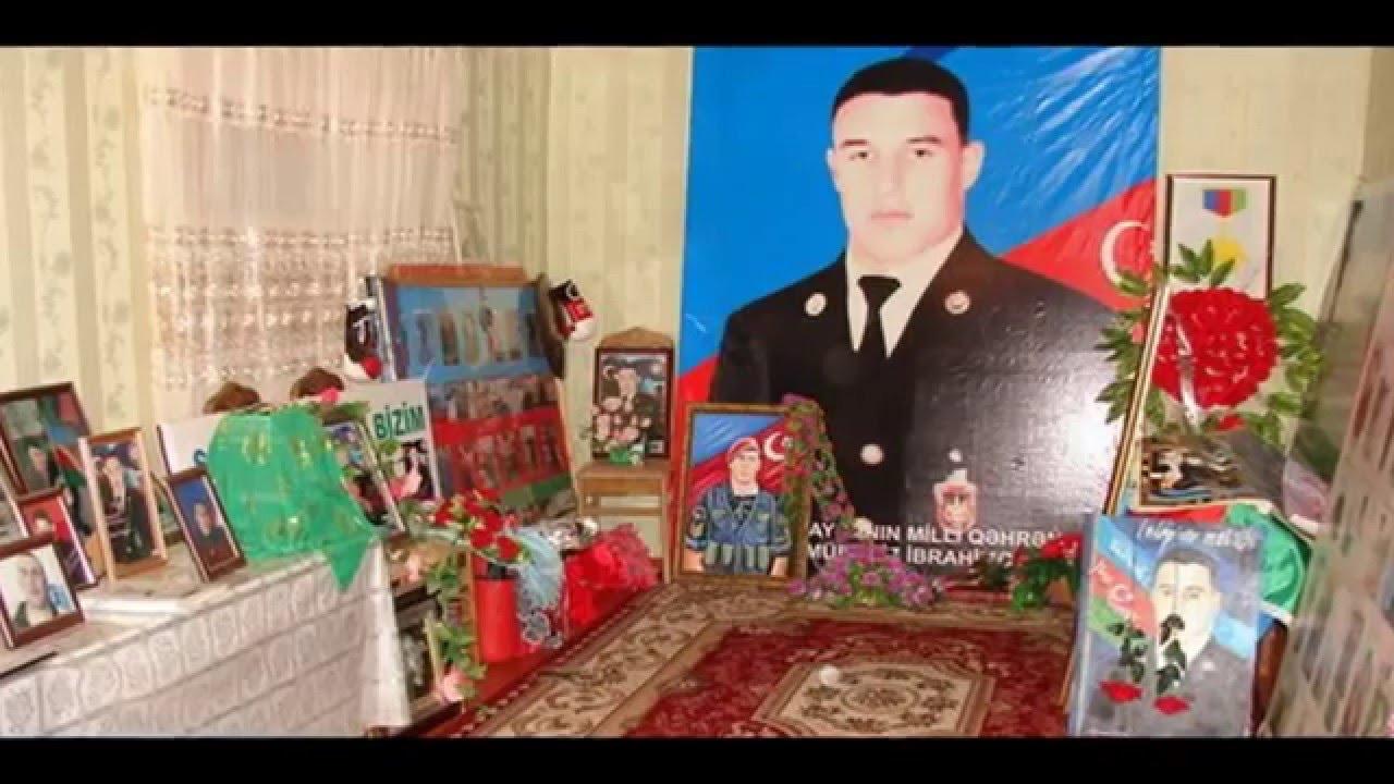 Cavid Saglaserli Mubariz Ibrahimov Haqqinda Seir Youtube