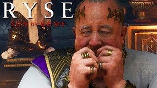 Ryse Son of Rome PC ULTRA Gameplay German #10 - Damokles