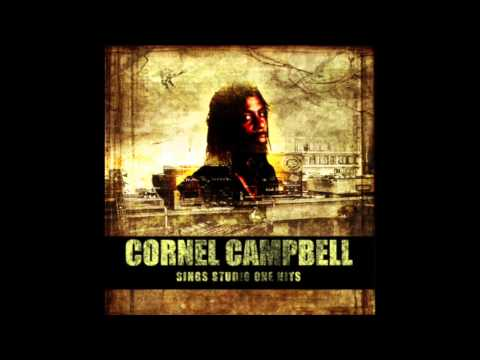 Cornell Campbell Sings Studio One Hits (Full Album)