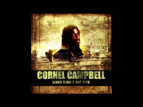 Cornell Campbell Sings Studio One Hits (Full Album)