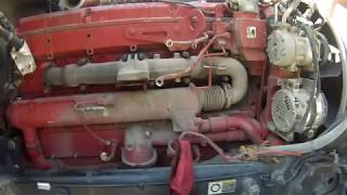 How to Diagnose a bad EGR Cooler on Cummins ISX