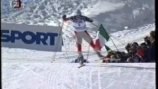 Martin Koukal - WCH 2003 - 50km freestyle (last 10km)
