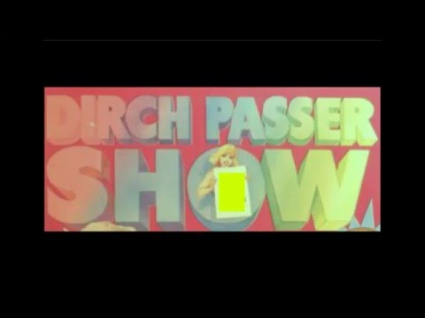 Dirch Passer Show #1 ('76)