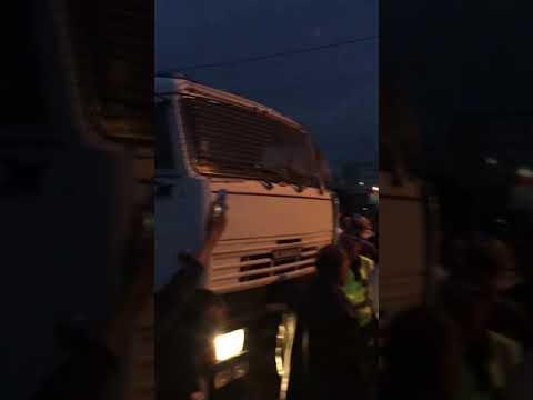 В селе Чемодановка Бессоновского района начались столкновения «местных жителей и цыган»