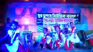 Mahabater Music-Music Group Dance-(Sura-Chhandam Music College Batsarik Anusthan-19/04/2019).