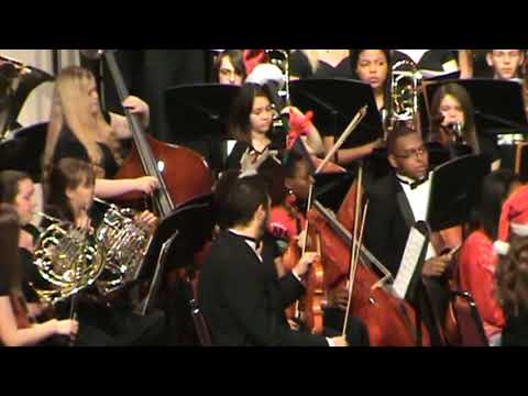 Do You Hear What I Hear - OHS Choral Orchestra