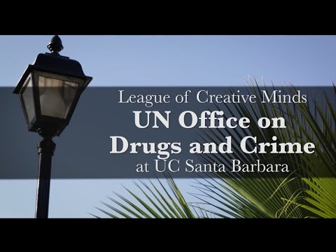 LCM Middle School Santa Barbara Conference | UNODC