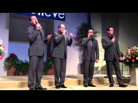 Brazilian Temple Quartet - Se Êle Não For o Primeiro