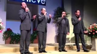 Baixar Brazilian Temple Quartet - Se Êle Não For o Primeiro