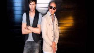 Enrique Iglesias ft. Pitbull - Tonight (I