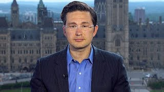 Average Canadians 'will pay more' with carbon tax: Poilievre