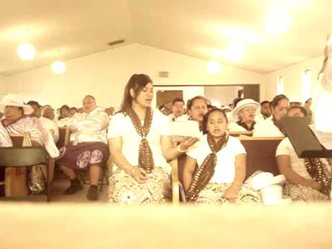 seattle 3 choir