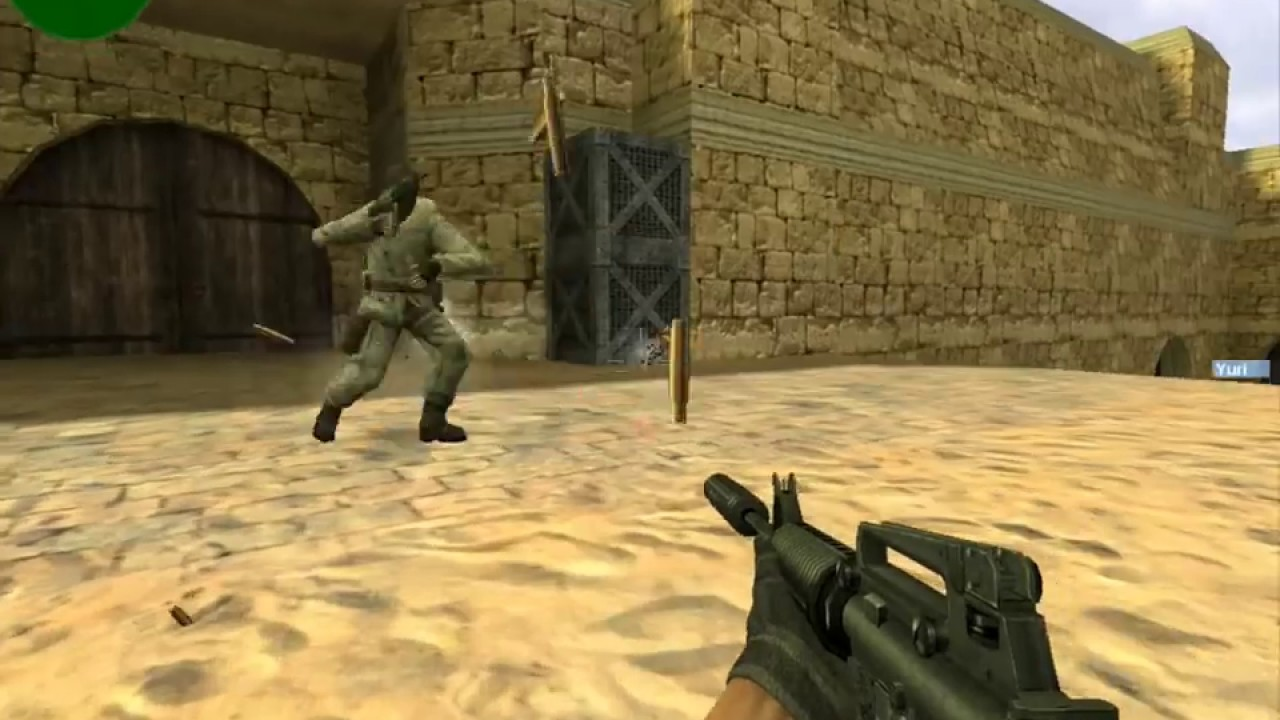 counter strike source actualizado 2010