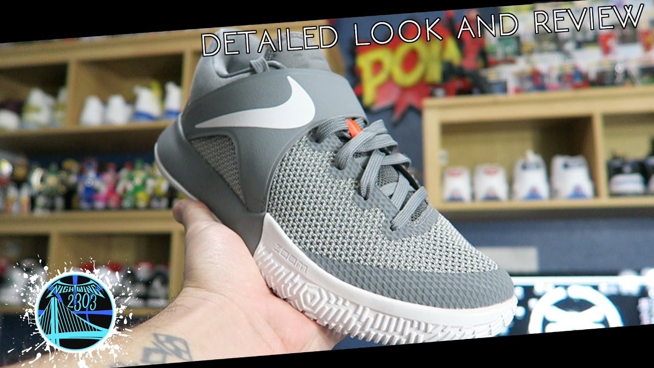 nike zoom live detailed look and review youtube