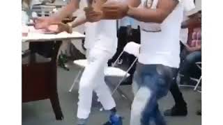Koffee - Toast Dance jamaica activedancers