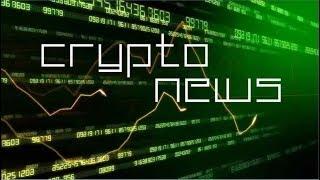 Crypto News Stuff!