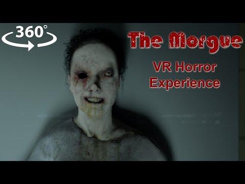 360° Horror: The