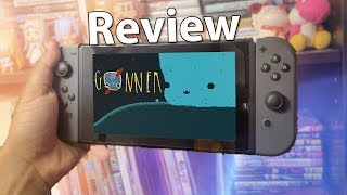 GoNNER Nintendo Switch Review