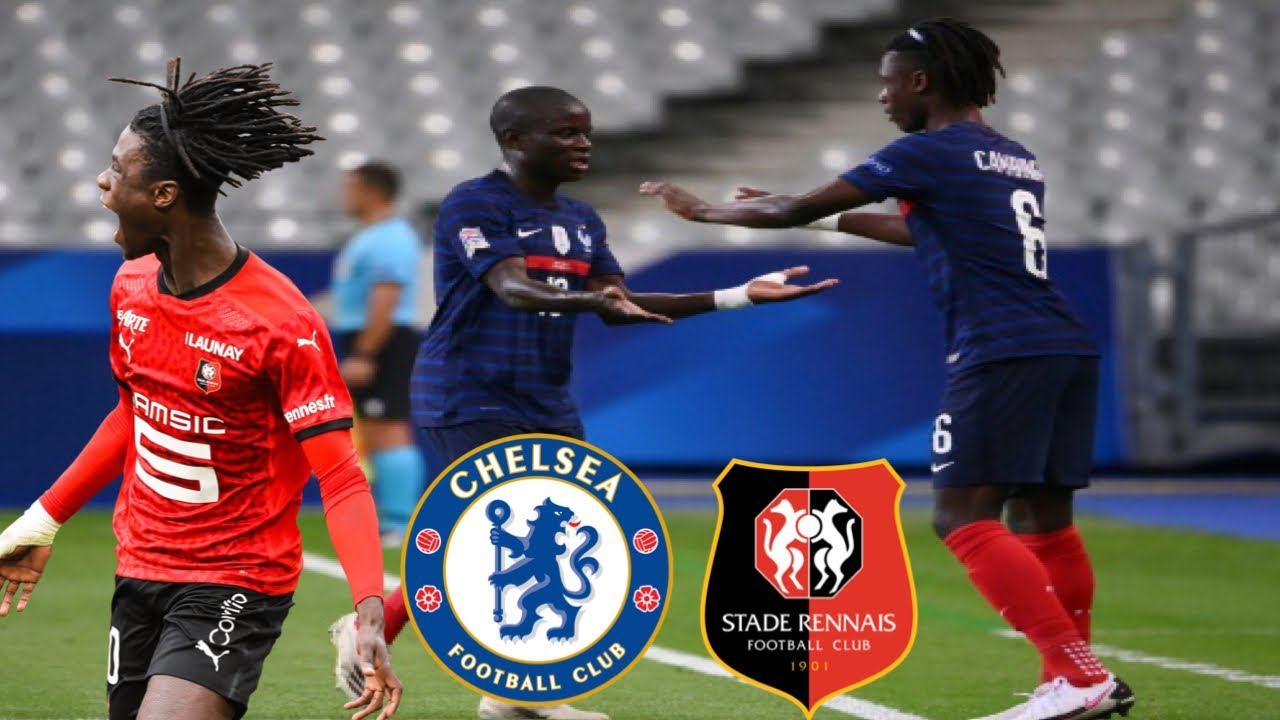 Rennes vs. Chelsea score: Olivier Giroud comes off the bench to fire ...