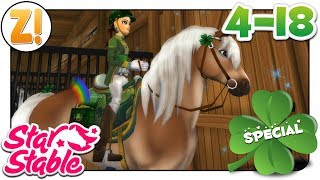 Star Stable [SSO]: Eine perfekte Runde | FORTUNA FESTIVAL #4 - 2018 | Let's Play [DEUTSCH]