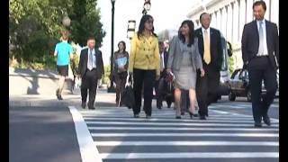 Jalan-Jalan Anggota DPR ke LN - Apa Kabar Amerika 16 Mei 2011